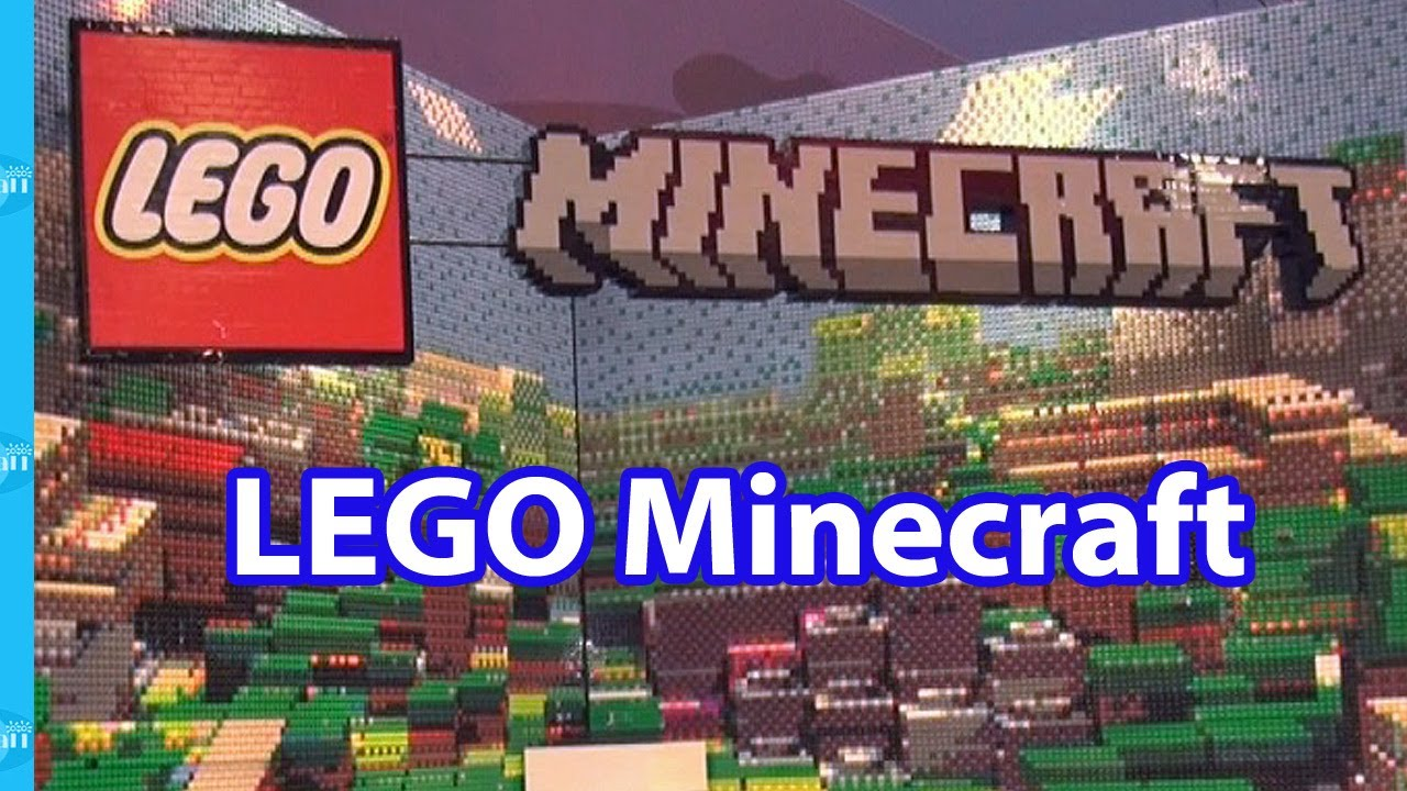Minecraft figures toys r us