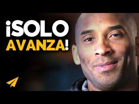 SER Una LEYENDA, Esto Tienes que HACER | Kobe Bryant en Español: 10 Reglas para el éxito