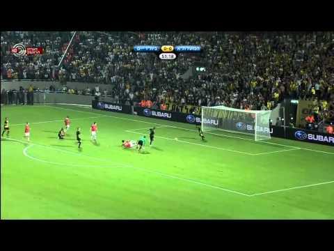 Hapoel Tel Aviv - Beitar Jerusalem 1:0 2011\2012