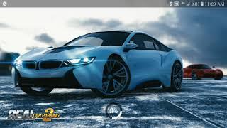 Google play trendlerine giren Real Car parking 2