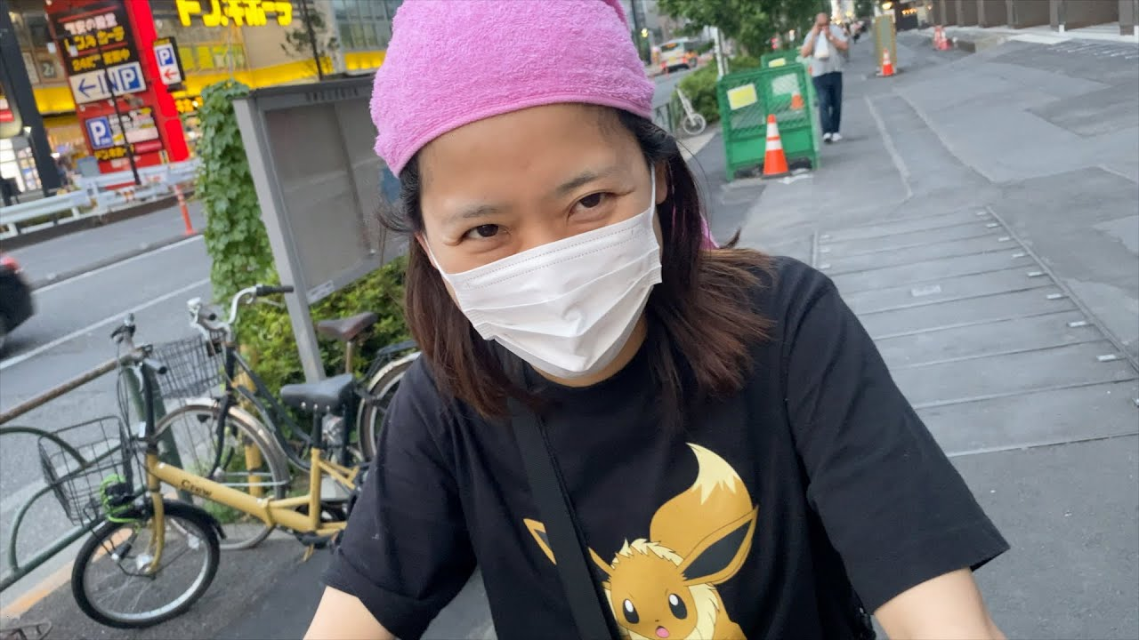 実はヤマダは日本のラーメンの味を盗みにきた中国留学生のチャン・ゴリョンだった!?