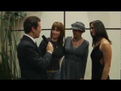 Joe Polito Red Carpet Interviews Promo Reel.wmv