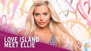 Love Island 2018 | Who is Ellie Brown?