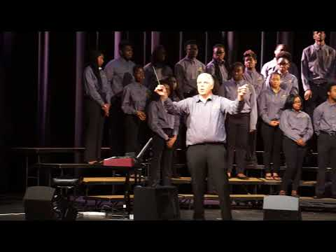 ASU Choir
