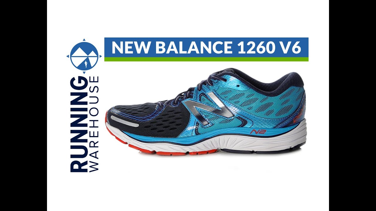 new balance 1260