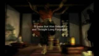 Game Reviews:Daikatana Trailer
