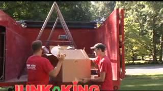 JUNK KING | Junk  Removal Company Birmingham AL