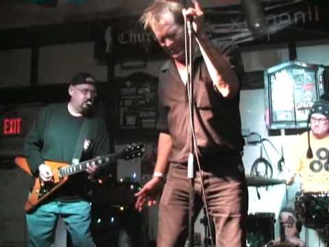 Shake Some Action - w-Ian Hammond