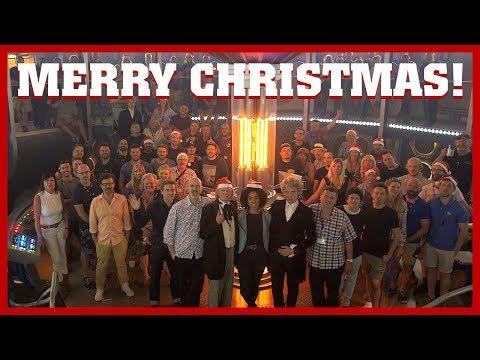 Merry Christmas!   Doctor Who
