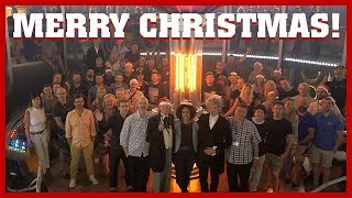 Merry Christmas! | Doctor Who