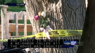 Suspicious clues surface in Delafield fatal fire