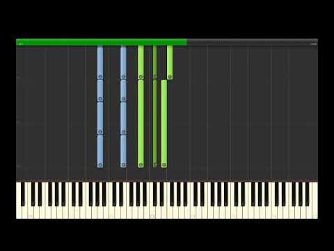 The Beatles Twist And Shout Piano Tutorial Youtube