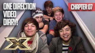 One Direction: The X Factor Diary | Chapter Seven | The X Factor UK