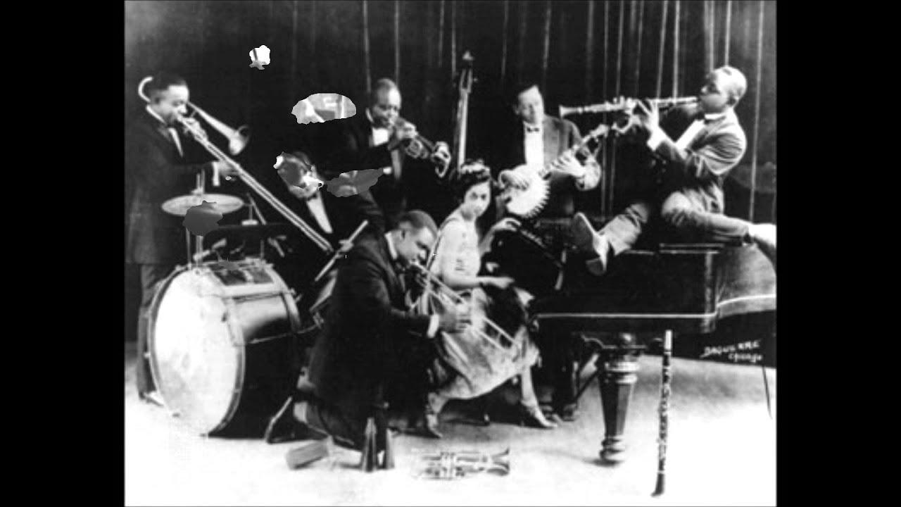 Kid Ory S Creole Jazz Band