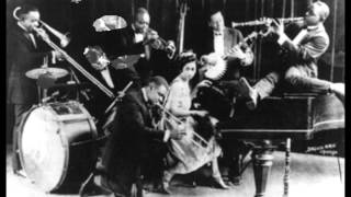 KID ORY and HIS CREOLE JAZZ BAND : Joshua Fit De Battle Of Jericho