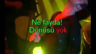 Tarkan Ay karaoke
