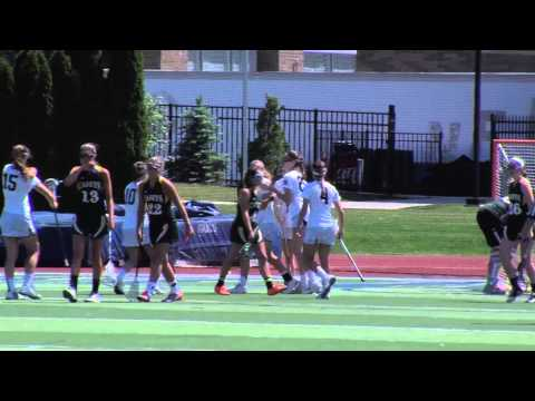 Summit 15 RBC 3 - Girls Lacrosse Group 2 State Championship