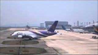 【衝撃】 航空機からの遭難信号その6 エアトランサット236便滑空事故