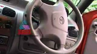 Tata Indica eV2- Smart Drive 29,May 2011 Part 2