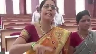 Kannada vs Marathi in Bagalkot Zilla Panchayat President Election