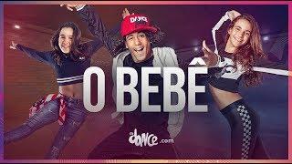 Baixar O Bebê - Kevinho e MC Kekel | FitDance Teen (Coreografía) Dance Video