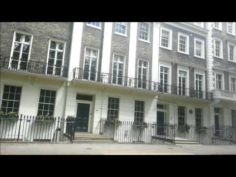 Seeking Virginia Woolf and the Bloomsbury group... in Bloomsbury! | Authentic London Walks