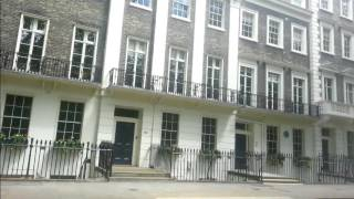 Seeking Virginia Woolf and the Bloomsbury group... in Bloomsbury! | Authentic London Walks