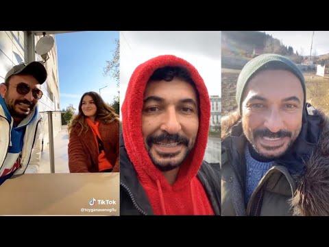 Kuzey Yıldız Toygan Avanoğlu Sefer #Tiktok Video