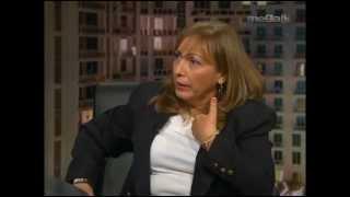 Ana Mercedes Díaz. Ex jueza electoral venezolana en Bayly 2/2