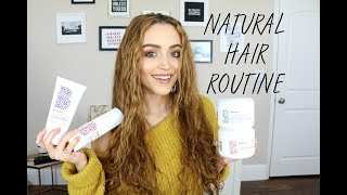 Hair Care Routine using Briogeo thumbnail
