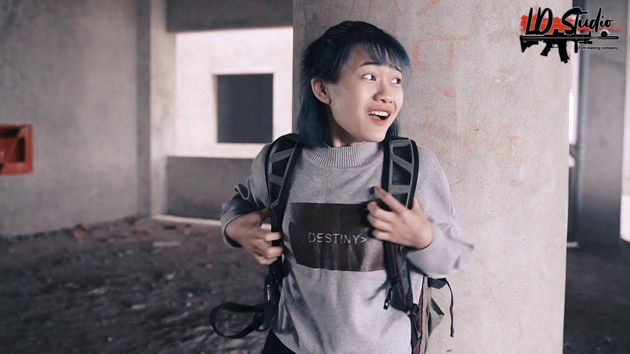 XPK Nerf War : Couple GIRL SWAT SEAL X Warriors Nerf Guns Fight Criminal Group Best Skills Rescuing