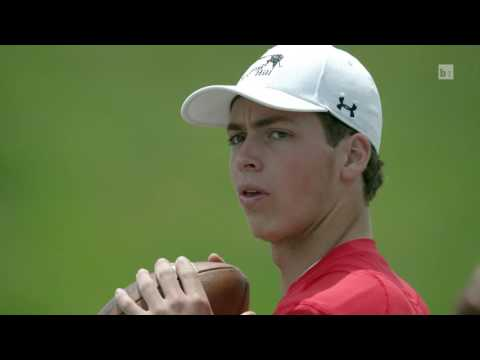 Welcome to the It Factory: Road to Elite 11 for Michigan Commit Dylan McCaffrey (Ep. 2)