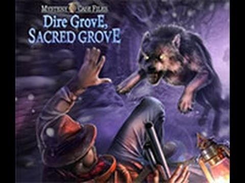 Mystery Case Files 11: Dire Grove, Sacred Grove - Full BETA Demo (New Game 2014)
