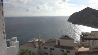 Продажа квартиры у моря в урбанизации Montebenidorm, Коста Бланка, Испания(, 2015-10-20T10:14:11.000Z)