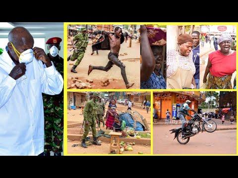 BWIINO Ku Ba LDU, Lwaki Batulugunya Banna Uganda