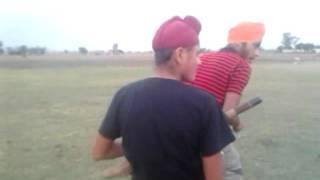 Jatt fire karda 2 full video in kangrour style