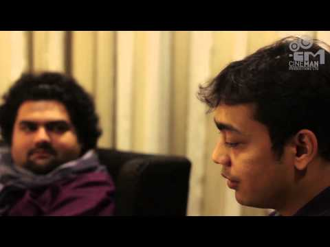 Bey Yaar | In conversation with actors | Making of the 'convincing the foreigner' scene