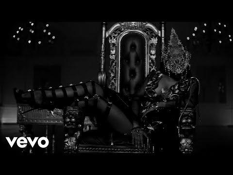 Nicki Minaj - The Kingdom MIXTAPE  Hosted by HNM Magazine
