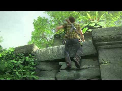 [Video] Uncharted 4 Multiplayer Revealed
