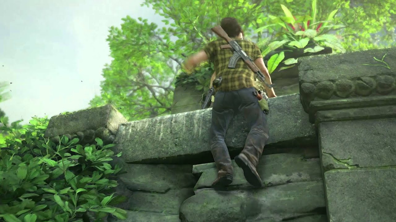 Uncharted 4 Review: A Thief's End is the best looking game ...