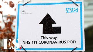 Coronavirus: UK toll rises to 206 as dozens more cases confirmed