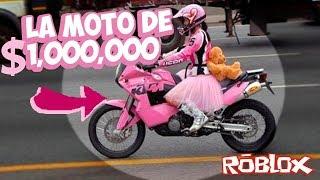 THE PURCHASE!!! The 1,000,000 VOLT Bike ROBLOX bike Moto Volt jailbreak samymoro