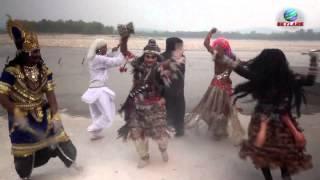 Superhit Shiv Bhajan \\ Bhola Le Kar Ke Barat Chale By Raj Kumar Lakha,Mona Mehta