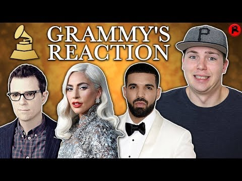 REACTING TO 2019 GRAMMY NOMINATIONS Mp3