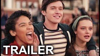 Yo Soy Simón (Love, Simon) - Trailer 2 ESPAÑOL LATINO 2018
