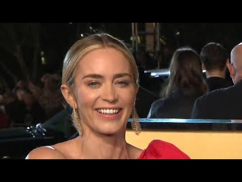 Emily Blunt Reveals She Knows Everything About Quiet Place Sequel Exclusive