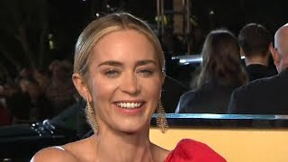 Emily Blunt Reveals She 'Knows Everything' About 'Quiet Place' Sequel (Exclusive)