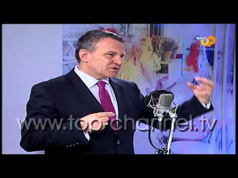 Wake Up, 30 Qershor 2015, Pjesa 2 - Top Channel Albania - Entertainment Show