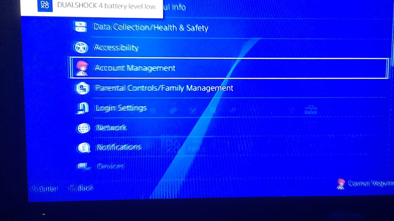 Ps4 error code NP-36006-5 how to fix