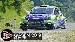 Best of GASEN Hill Climb 2019 ☆